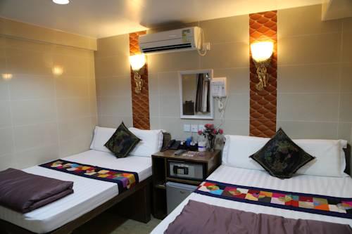 Image result for new tokyo hostel hong kong
